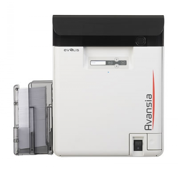 Avansia Retransfer Card Printer
