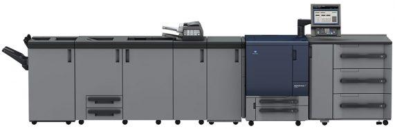 Bizhub Press C71hc