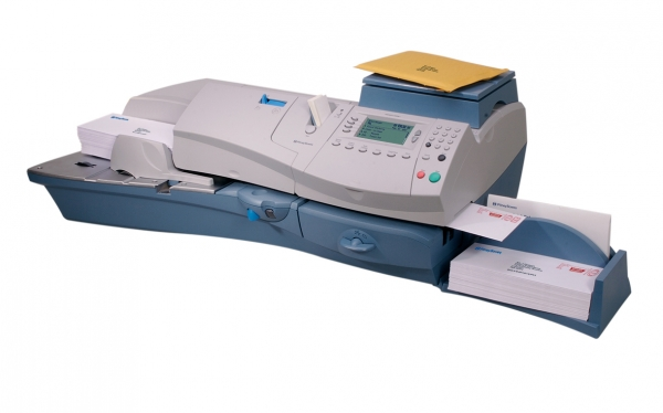 DM450 Digital Postage Meter