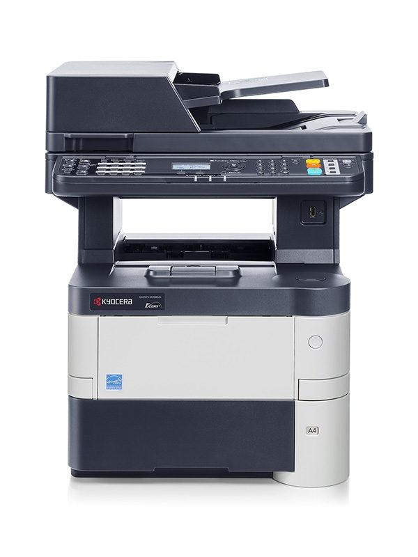 Ecosys A4 M3540dn