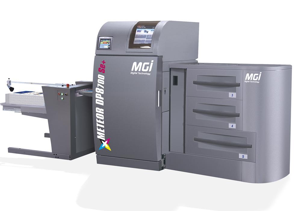 MGI-Standard