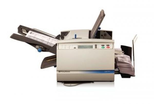 OfficeRight Folder DF800