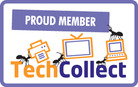 Recycle with Tech Collect