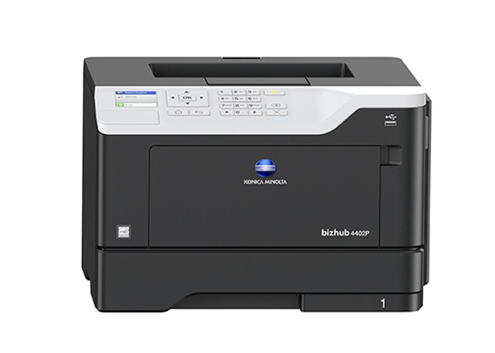 bizhub-4402P