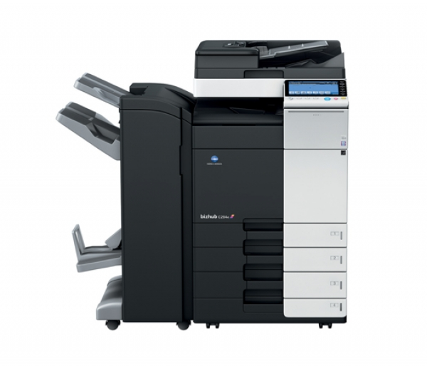 bizhub c284e A3 Colour MFP