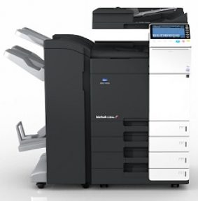 bizhub c364e A3 Colour MFP