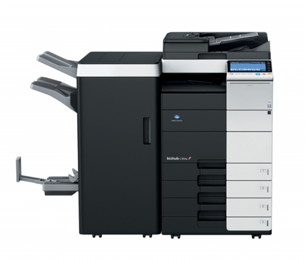 bizhub c554e A3 Colour MFP